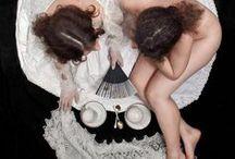 Vanitas / sipirt / by Ryslaine Mly