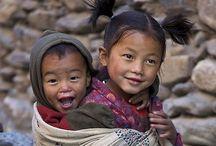 Nepal / by Mette Loftager