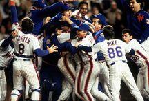 Boys of Summer / Baseball and baseball players. / by Jim Steele