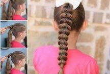 ♥ Hair / Haar ♥ / by LoeLaLoep