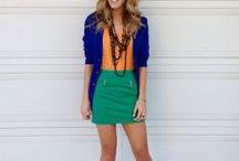 fashionista / by Marisela Moreno