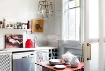 Home Decor: Kitchens / by Lou O