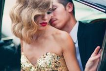 Engagement Ideas / by Randi Marie Photography