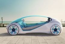 Cars I like / by Grisel Lopez