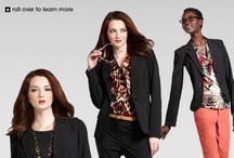 Business Casual- Women / by Penn State Career Services