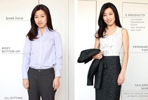Interview Attire- Women / by Penn State Career Services