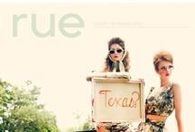 Magazines / by Lou O