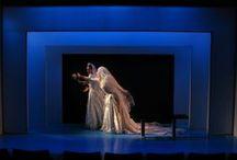 Jennifer Zeyl / Scenic designer for Bo-Nita / by Seattle Repertory Theatre
