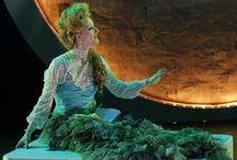 Harmony Arnold / Costume Designer for Bo-Nita / by Seattle Repertory Theatre