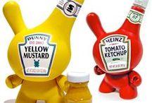 Packaging design / Creative packagings / by Recyclart