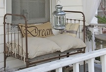 For my DrEaM Home / by Chelsea Martin