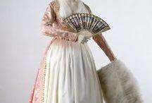 Antique Fashion / by Lingerie Addict
