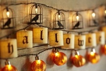 Fall/Autumn/Halloween...A.K.A. Best time of the year / Everything and anything to do with fall/autumn/Halloween and anything related.  / by Katie Merritt