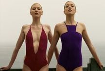 Swimwear / by Lingerie Addict