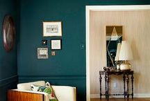 Home Decor / by Ashley Jones