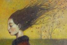 Let it fly in the breeze. . .  / by Ellen Haney