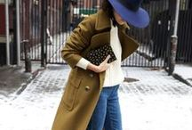 fashion / by Kathryn Maria