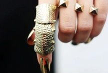 Nails / by Melanie