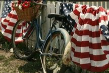 BICYCLES / by Gail Maddy