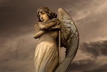 Angelzzzzzzz / by Ellen Haney