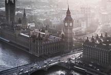 London / by Alix