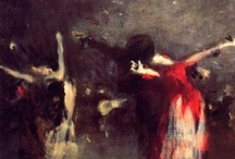 Sargent / by Alix