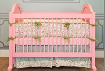 Nursery Design / by Elise Loves Pinterest