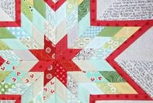 Quilty Goodness / Love for all things quilty. / by The Speckled Dog