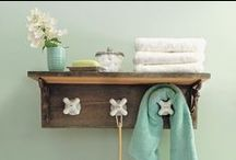 Bathrooms / Bathroom designs and products I love.   / by The Speckled Dog