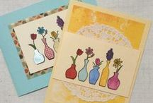 Stampin' Up / by Carla Clements
