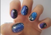 Nail Art / (all inspiration - not my own) / by Katherine