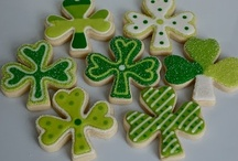St. Patrick's Day Inspiration / by Eggland's Best