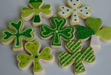 St. Patrick's Day Inspiration / by Eggland's Best