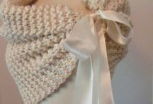 knitting / by Jane Cantillon