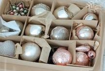 Holidays & Such / by Little Cottage Shoppe