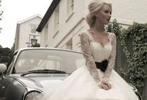 Love/Weddings <3 / by Lindy Browne