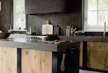 Kitchens to Love / by Nina Leung