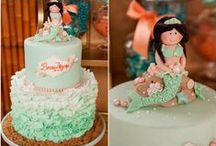 Children's cakes & parties ideas / For my future grandkids...need to be ready!  / by Lilly Gonzalez