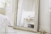 White & Serene / by Little Cottage Shoppe