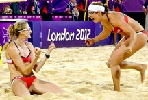 Olympics 2012 / by NBC LA