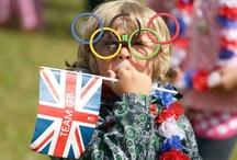 Olympic Fashion / by NBC LA