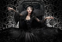 My Fantasy Wardrobe! / Costumes, Clothes, Shoes, Jewelry, etc. / by Makeup By Siryn