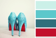 Color Inspiration  / by Tara Bouldin