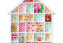 Zoe's Big Girl Room / by The Speckled Dog