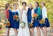 Wedding / by Stephanie Mitchell