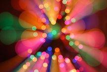 taste the rainbow / by Tabitha Stevens