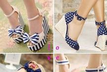 SHOES!!!! / by Tabitha Stevens