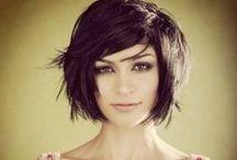 Hair / by Tabitha Stevens