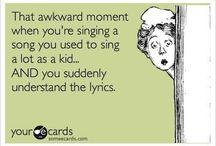 Bwahaha...things that make me laugh :) / by Brittany Hull