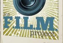 F.I.L.M. Project / by Tabitha Stevens